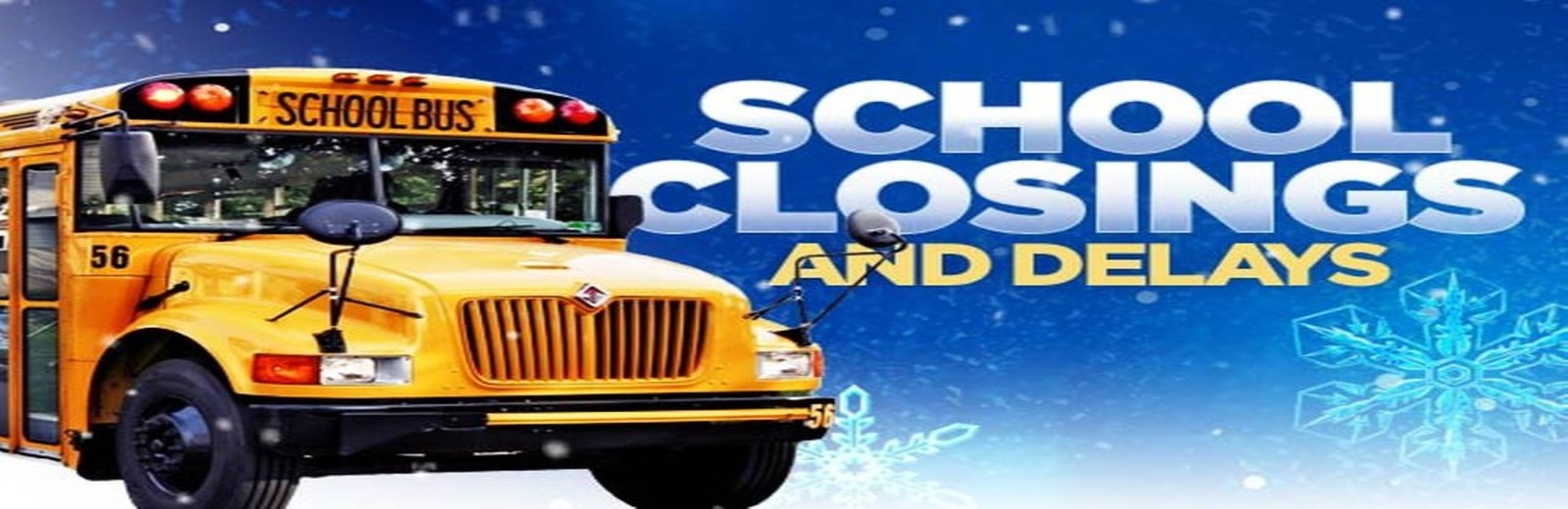 Bus Cancellations and School Closures - East Elgin Secondary